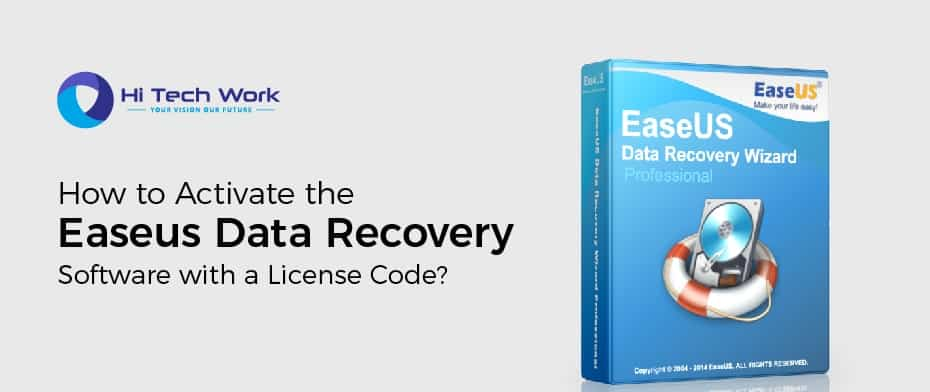 easeus data recovery wizard key