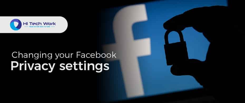 how to make photos private on facebook