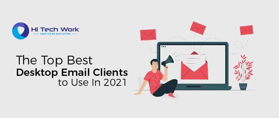 Best Desktop Email Client