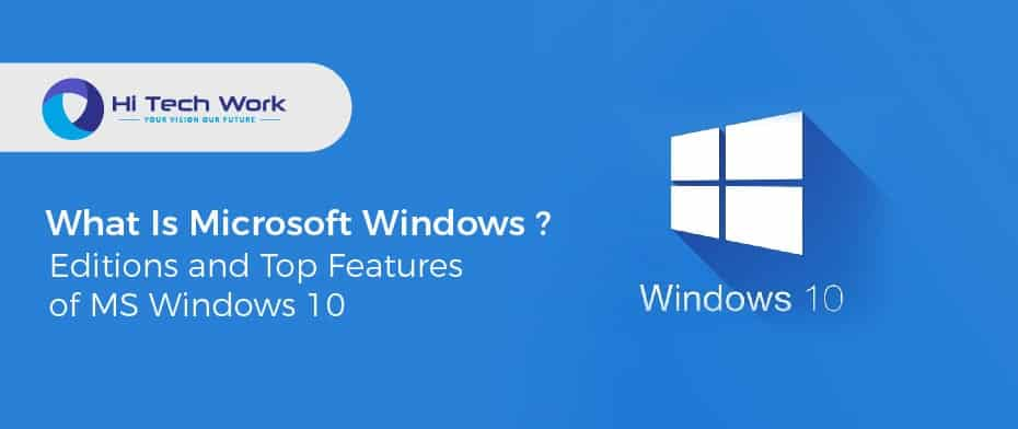 Best Windows Operating System