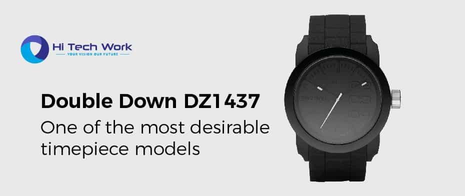 Double Down DZ1437
