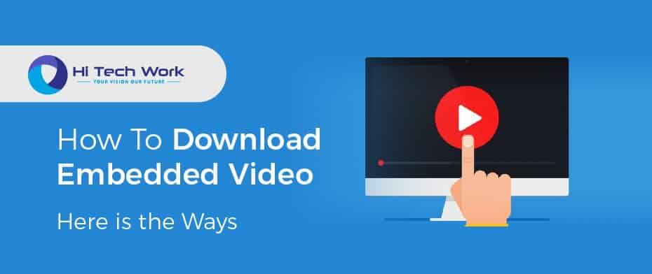 Download Youtube Video With Subtitles Embedded
