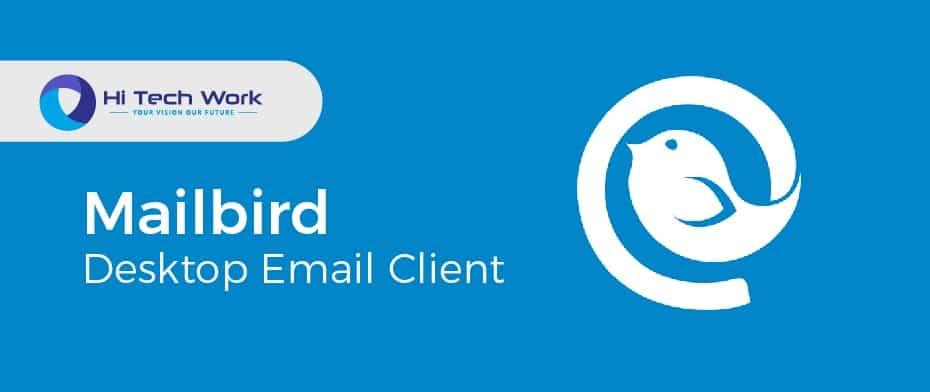 Free Desktop Email Client
