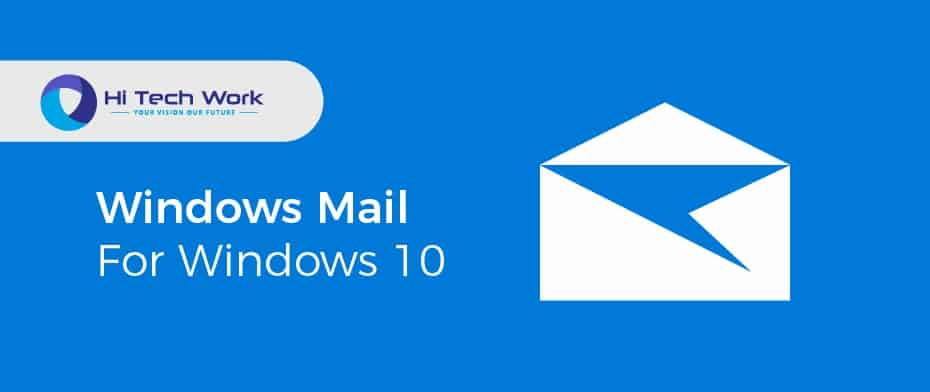 Free Desktop Email