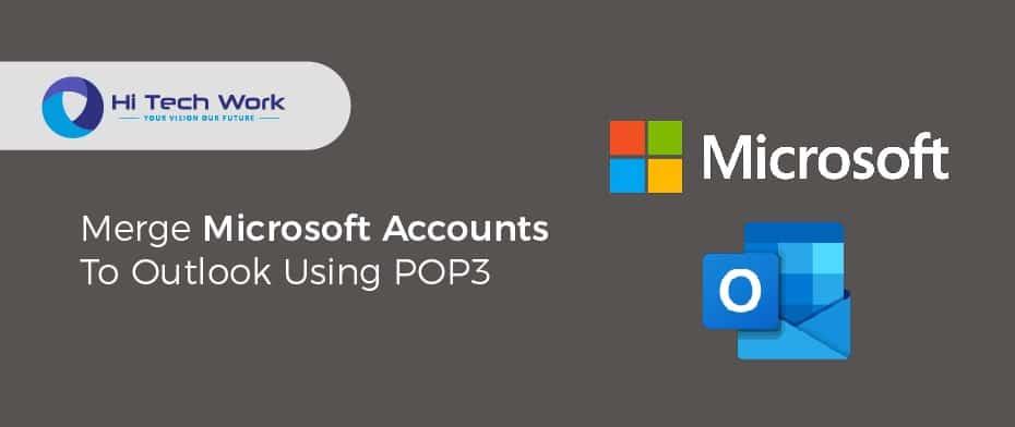 How To Merge Two Microsoft Accounts