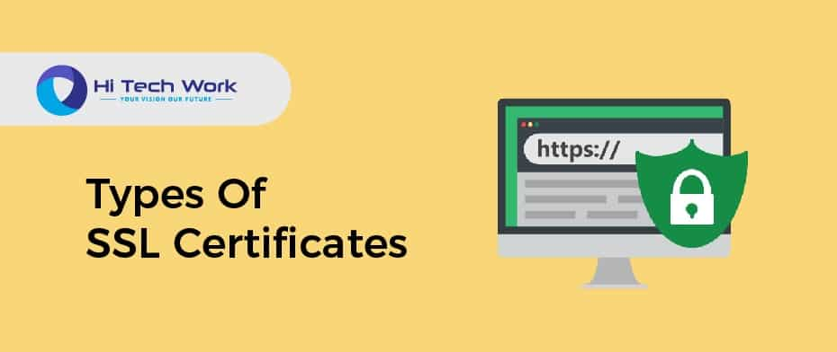 Ssl Certificate Issues In Deployment
