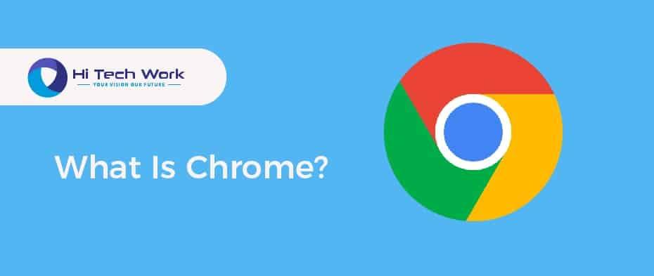Chromium Os Vs Chrome Os