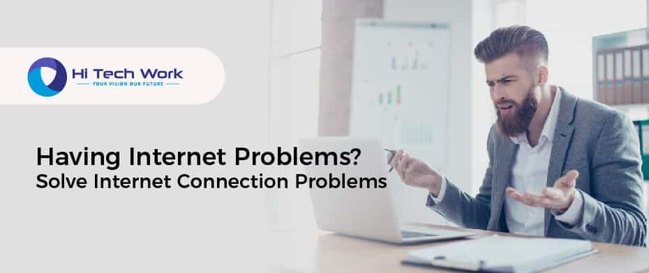 Comcast Internet Problems