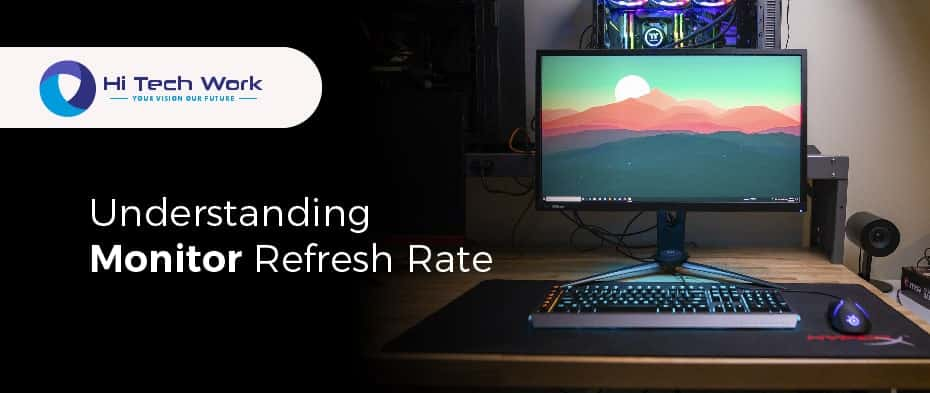 Highest Refresh Rate Monitor