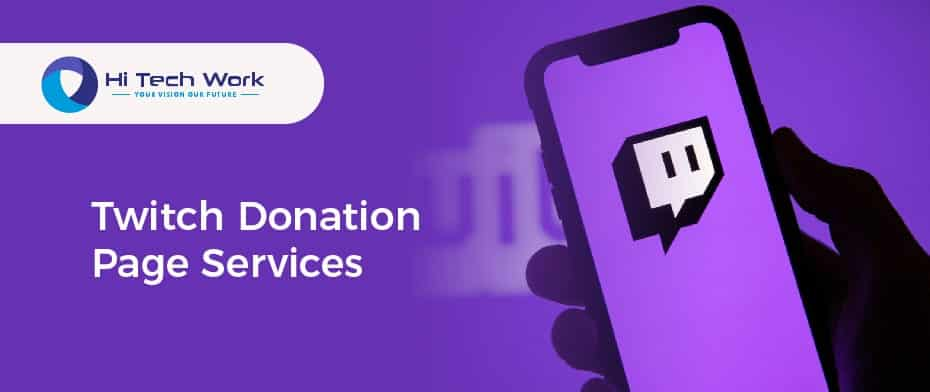 How To Set Up Donations On Twitch Alerts