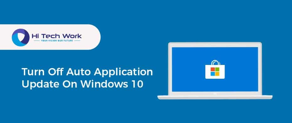 How To Turn Off Automatic Updates Windows 10