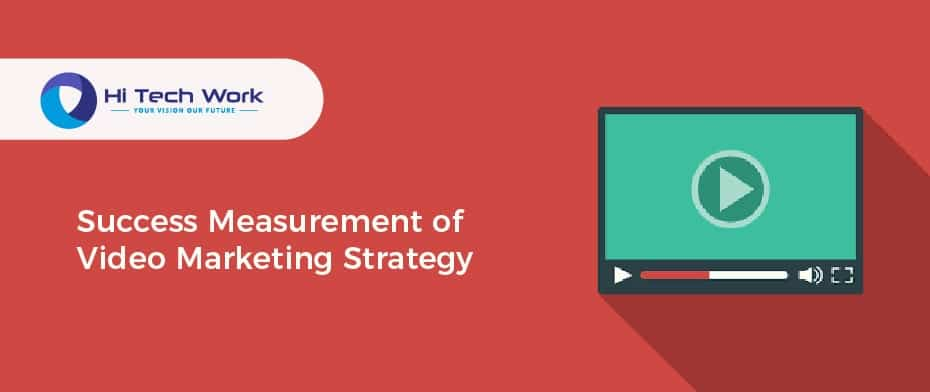 Video Production Marketing Strategy