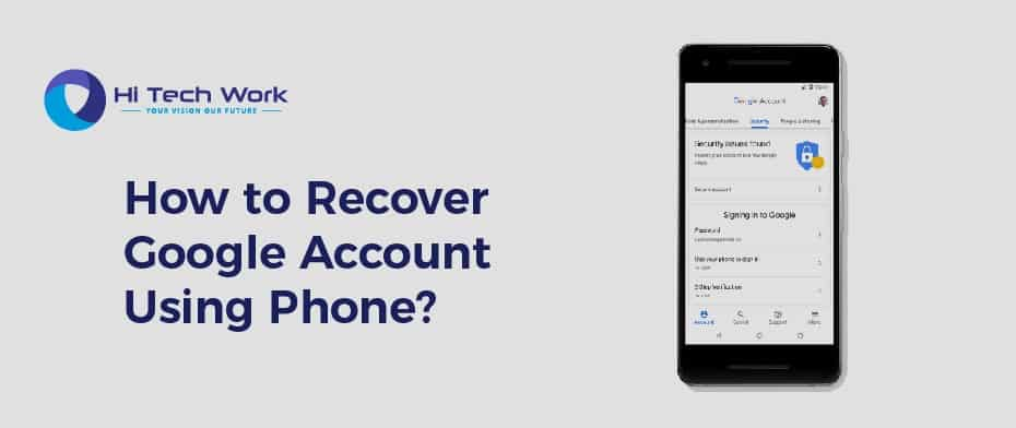 old hotmail account recovery