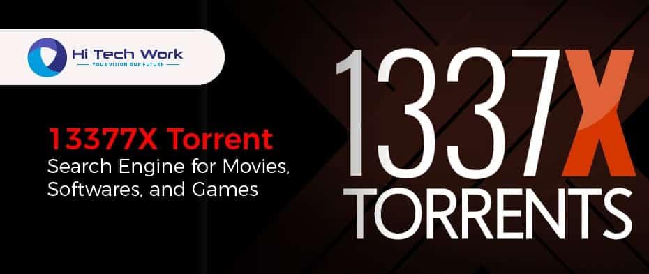 13377X Torrent