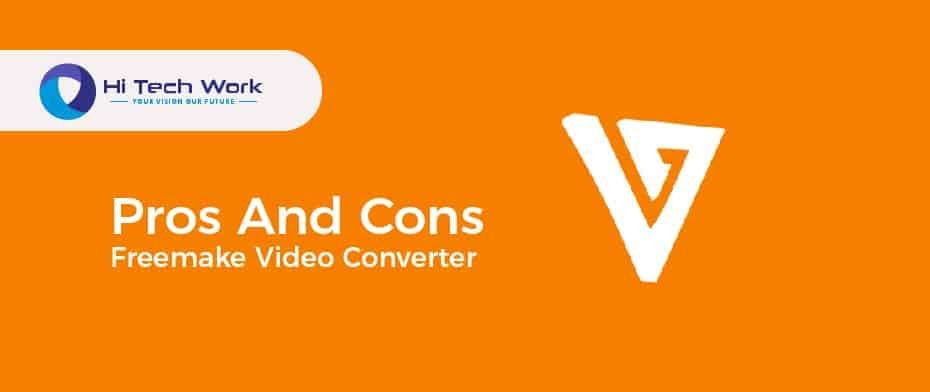 Freemake Video Converter Download