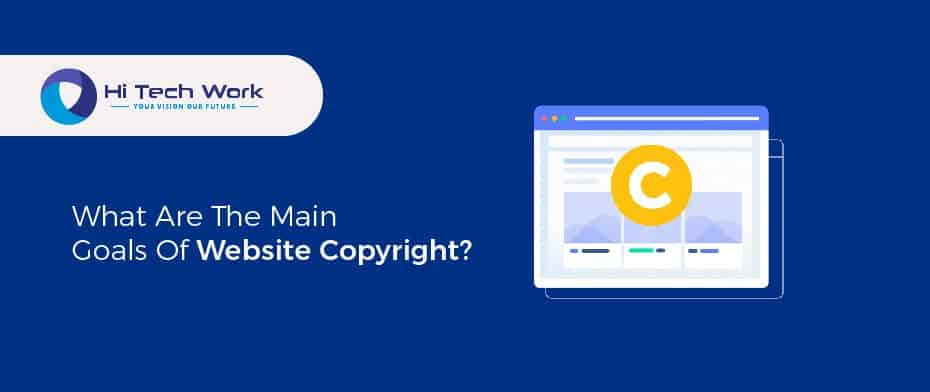 How To Copyright Content
