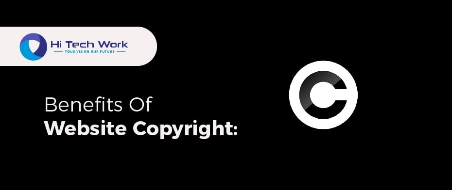 How To Display Copyright On Website