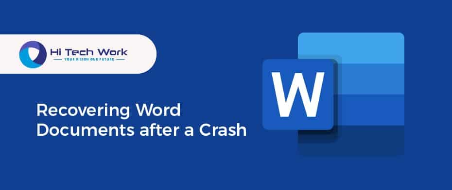 How To Recover An Unsaved Word Document On Mac