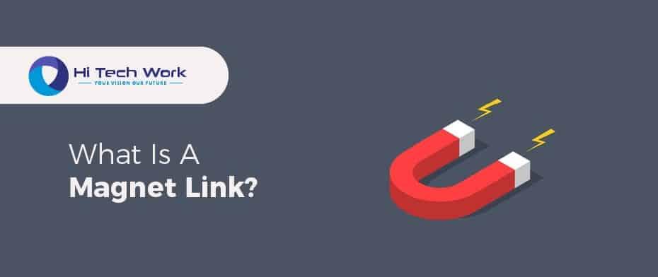 Magnet Link Download