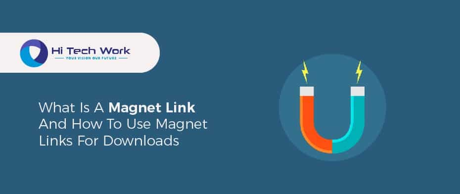 Magnet Link Search