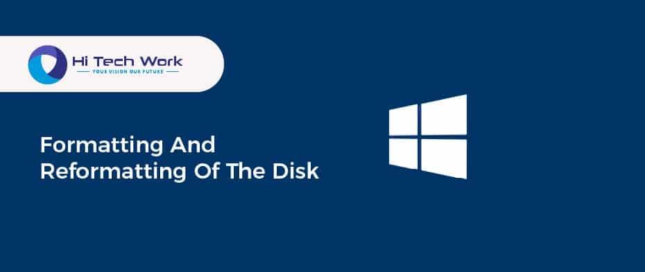 Optimize Ssd Windows 10