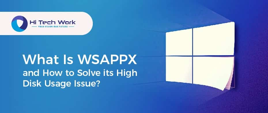 What Is Wsappx