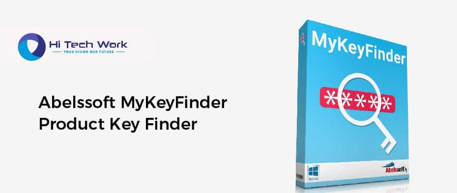 Windows 7 Product Key Finder