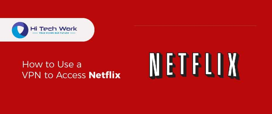 how to change netflix region for free