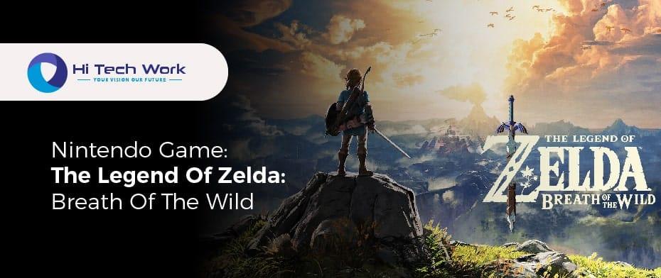 Best Games 2021