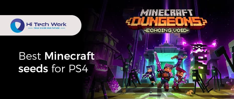 Best Seeds For Minecraft Ps4