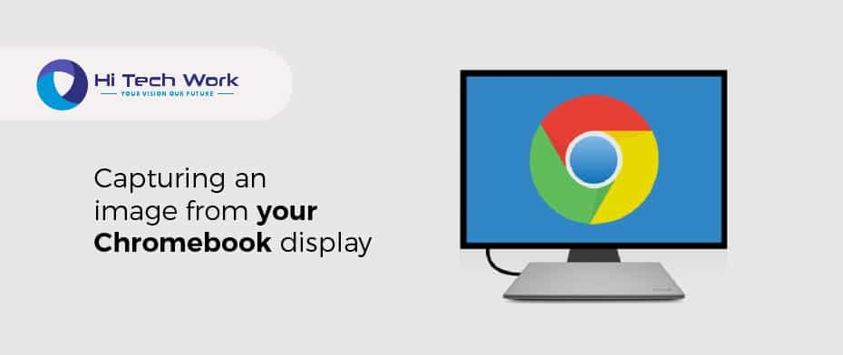 How To Record Your Screen On A Chromebook