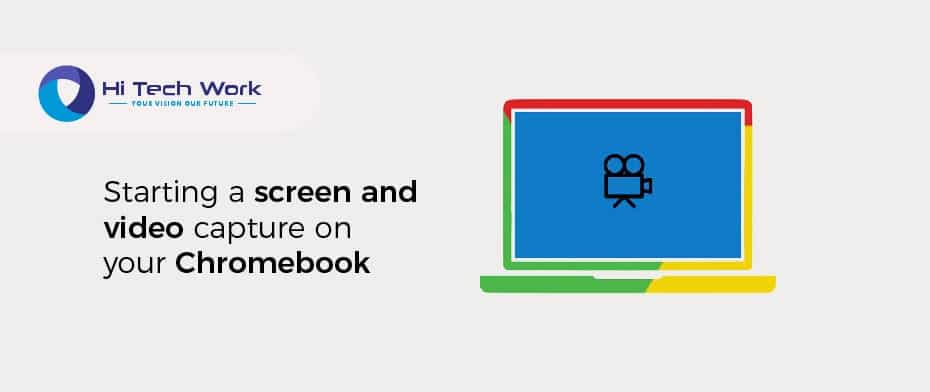 How To Record Your Screen On Chromebook