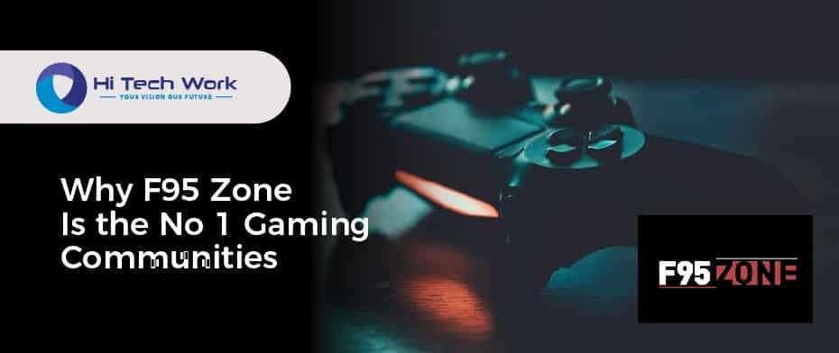 No 1 Gaming Communities