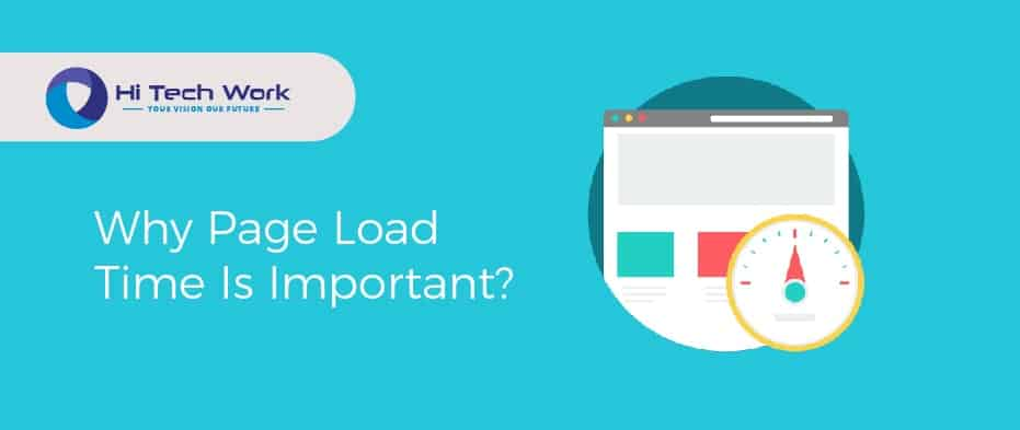 Videos On Website Page Loading Time