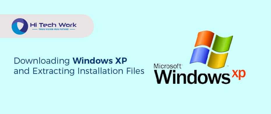 Windows Xp Virtual Machine On Windows 10