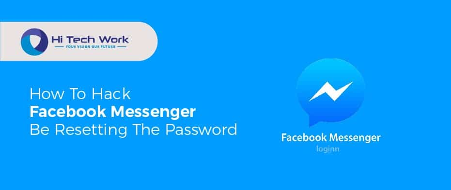 how to hack facebook messenger for free