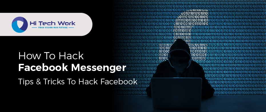how to hack facebook messenger