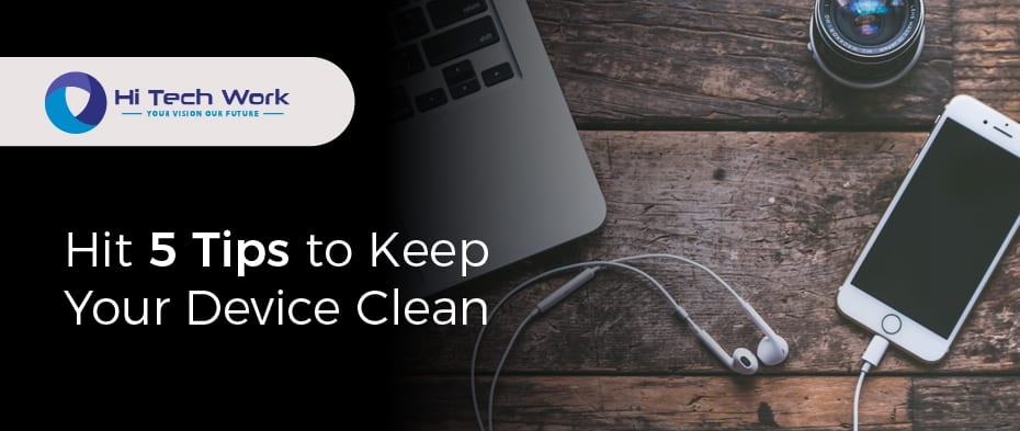 Device Clean