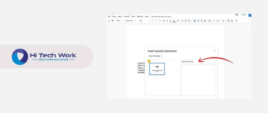 How To Superscript In Google Docs