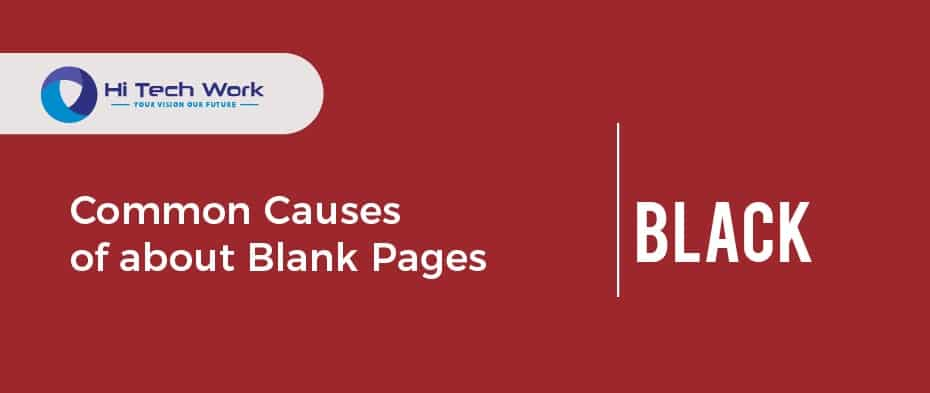 What Is AboutBlank